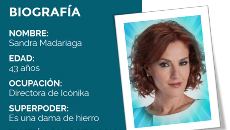 Sandra Bio