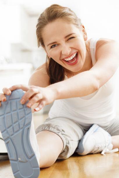 Lo mejor es hacer ejercicio, pues la actividad física te cargará de ener...