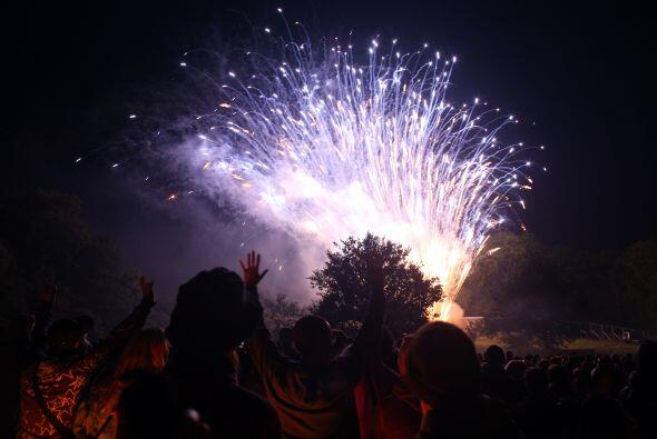 Lugar: Elk Grov, Regional Park   Día: Jueves, 4 de Julio   Horario: Las...