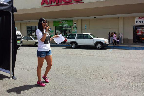 El Verano Extreme de Supermercados Amigo en Toa Alta.