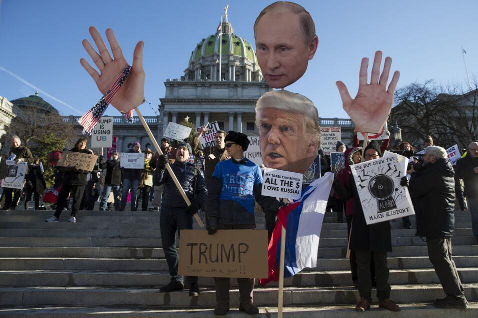10 hechos que marcaron este año político y que recordaremos siempre