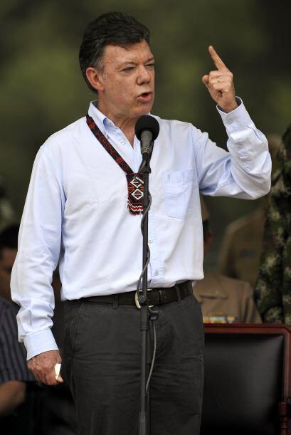 Los dos analistas concuerdan en que en estos tres meses Santos ha mostra...