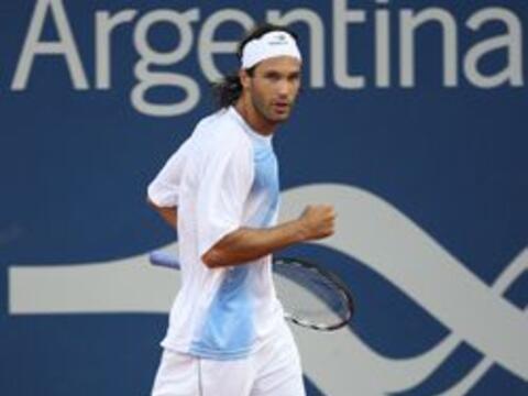 La segunda ronda del torneo de Buenos Aires fue buena para los locales c...