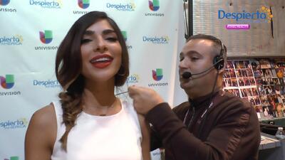 #DAelReality: Alejandra Espinoza te presenta al más afortunado del show