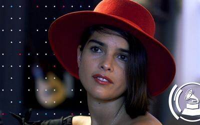 Paula Arenas.