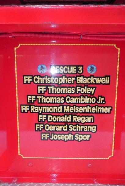 Carro bombero recuerda a sus caídos el 9/11 50b9163feb184eeaa15519d2cbcf...