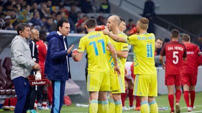 En fotos: Ajax y Celtic no fallaron en la ida de la segunda ronda previa de la Champions League