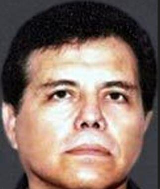 """ISMAEL ZAMBADA GARCÍA -  Alias """"El Mayo"""", """"El M-Z"""", """"El M Grande"""", """"El P..."""