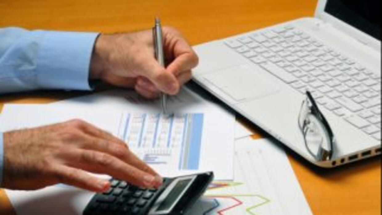 El 2013 fue un año destacado para el IRS, pues fueron más de 122 millone...