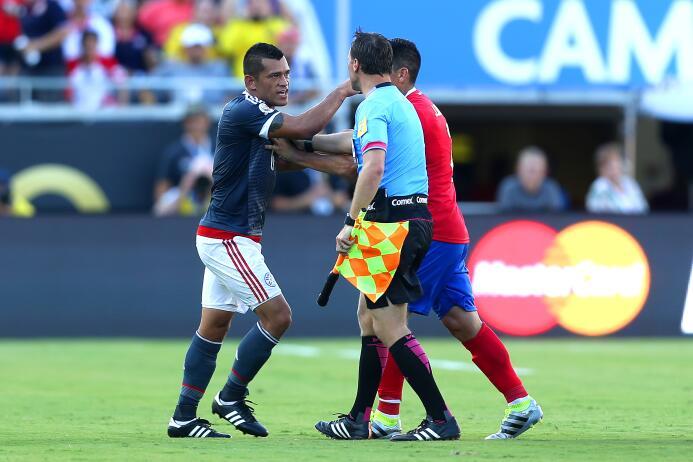 Ranking de los defensas de la Copa América Centenario 15-GettyImages-538...