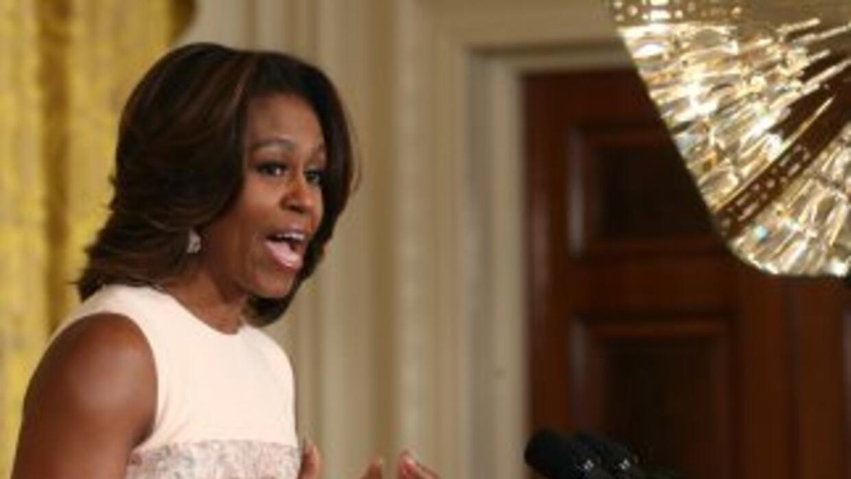La Primera Dama de EEUU estará en Asia entre el 19 y el 26 de marzo.
