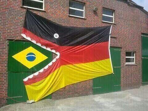 ¡Qué rico! Todo sobre el Mundial de Brasil 2014.