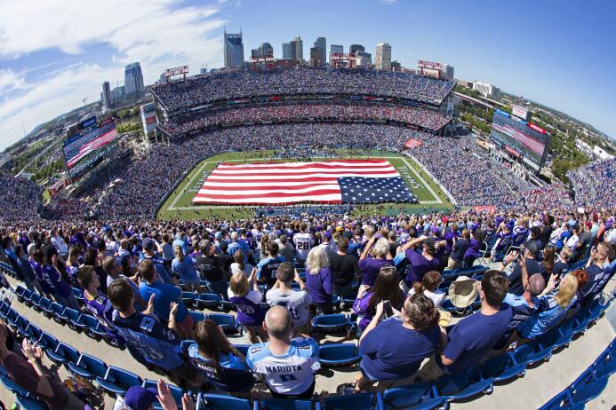 Estos son los tres súper-estadios sedes del Team USA en Copa Oro 1.jpg