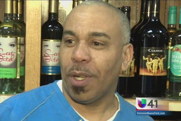 Un dominicano de 44 años de edad llamado Pedro Quezada fue el ganador de...