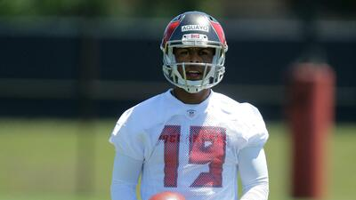 Roberto Aguayo firmó con Los Angeles Chargers