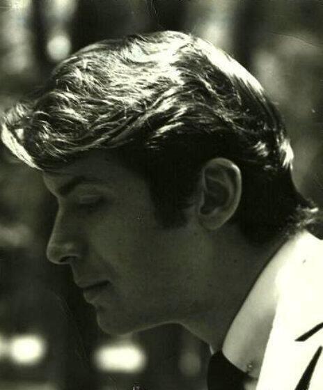 Enrique participó en muchas telenovelas exitosas.