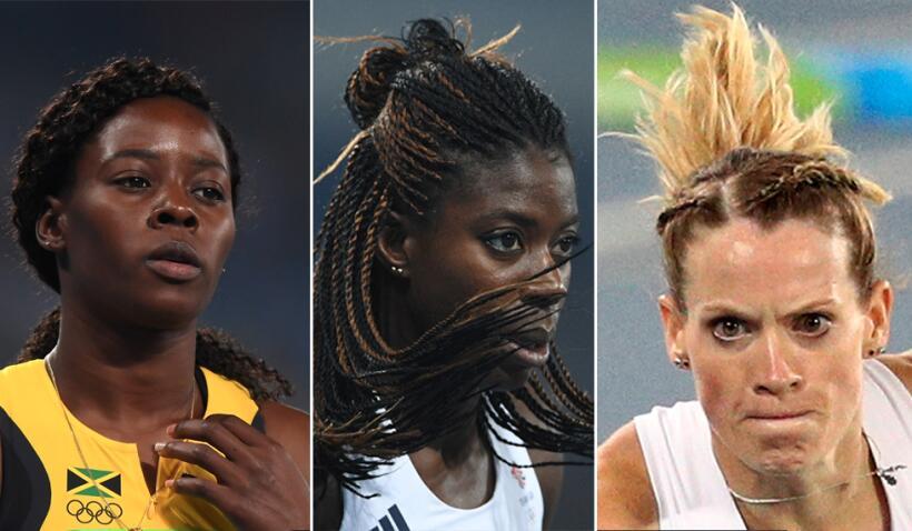 Lo malo, lo bueno y lo feo de los Juegos Olímpicos de Río 2016 apertura...