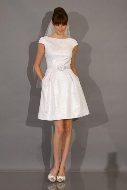 Muchos de los modelos cortos coinciden con el estilo 'vintage', por lo t...