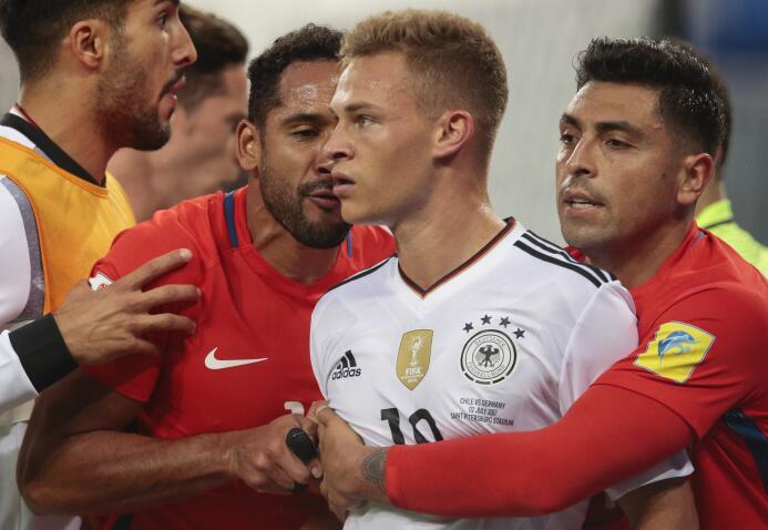 Alemania ganó el título que le faltaba, la Confederaciones AP_1718370081...