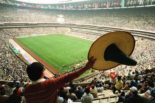 Durante las eliminatorias de CONCACAF para el Mundial de Fútbol Juvenil...