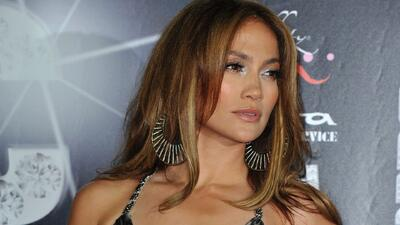 Jennifer Lopez te va a poner caliente