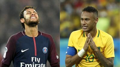 La decisión de Neymar: ser el mejor del mundo con PSG o asegurar el Mundial con Brasil