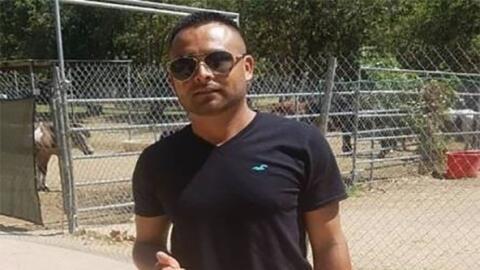 Humberto Rodríguez Martínez, de 30 años, es acusado...