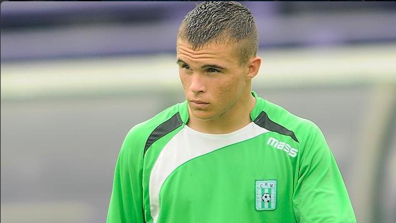 Cristian Tabó