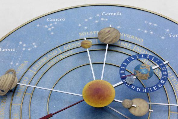 Los efectos energéticos de Marte y la ternura de Venus crean un paisaje...