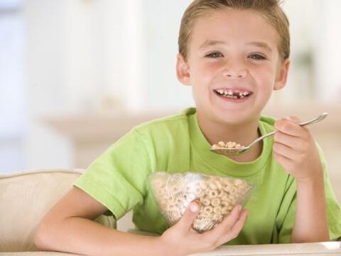 La nutrición de tu pequeño juega un papel fundamental para...