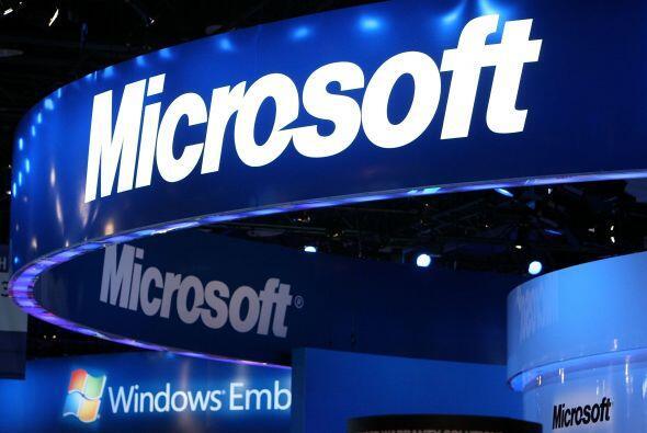 15 de junio: Las compañías Facebook y Microsoft anuncian que, en el segu...