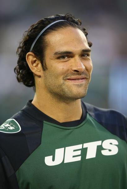 Mark Sanchez Quarterback de los New York Jets. Más videos de Chismes aquí.