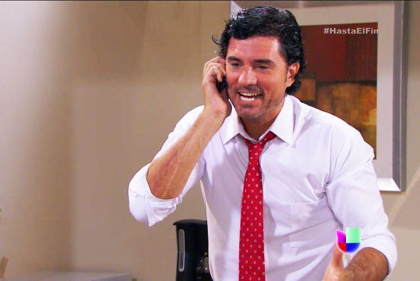Sí Armando, ¡Salvador está de regreso!