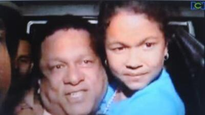 Nohora Valentina Muñoz, secuestrada en Colombia durante 19 días.