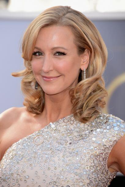 Lara Spencer será una de las presentadoras de Good Morning America que e...