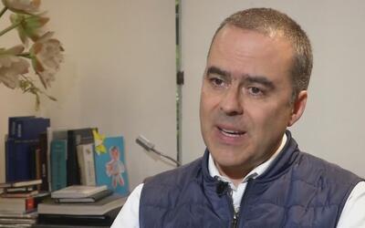 Organización mexicana confirma a Univision Investiga que líder de partid...