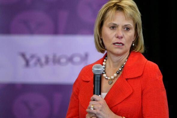 La junta directiva de Yahoo ha estado evaluando las opciones de la empre...