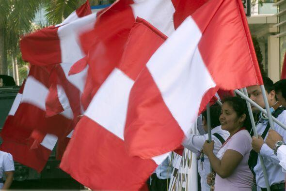 Chile se apoderó de sus tres actuales provincias norteñas en la Guerra d...