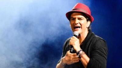 El cantante guatemalteco está imparable en su gira por Argentina, donde...