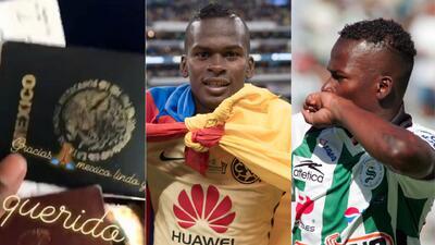 El adiós de Darwin Quintero, un 'científico del gol' con la fórmula del éxito en México
