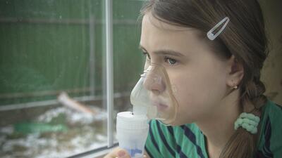 7 pasos para protegerte de la ola de frío si eres asmático o sufres de alguna afección respiratoria