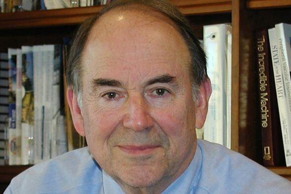 VERMONT.  El cofundador de Boston Scientific y sus 3,300 millones de dól...