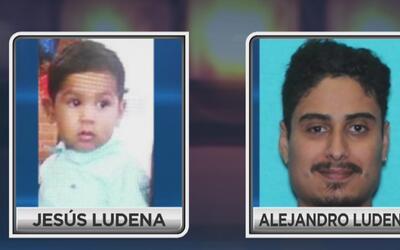 Arrestan a un hombre acusado de secuestrar a su hijo en Galena Park