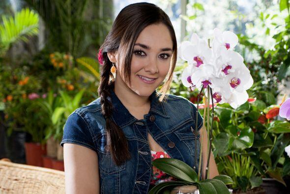 """Sherlyn siguió en varias las telenovelas. La más reciente fue """"Amores Ve..."""