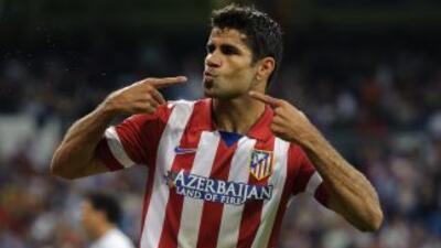 Costa acepta que su crecimiento deportivo y a nivel personal se ha catap...