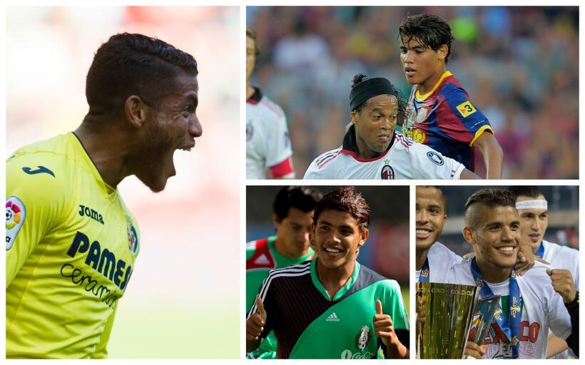 Memes de la pelea entre Neymar y Semedo en entrenamiento del Barcelona J...