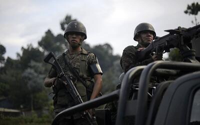 Ejército guatemalteco