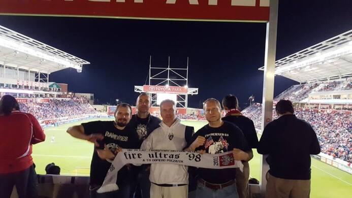 ¡Vuelve la MLS! Conoce a los aficionados de los 22 equipos de la liga CH...