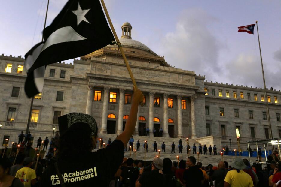 Puerto Rico conmemora 100 años de la ciudadanía estadounidense  63623934...
