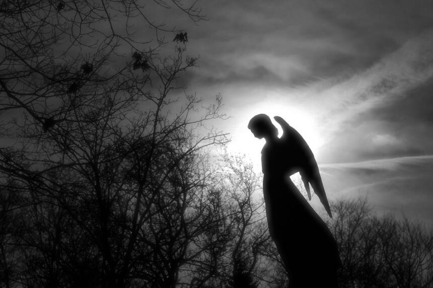 ¿Cómo saber si un espíritu es bueno o malo? 7-2.jpg